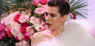 Post de Amazona, modelo, filósofa y ahora... La nueva faceta de Carlota Casiraghi