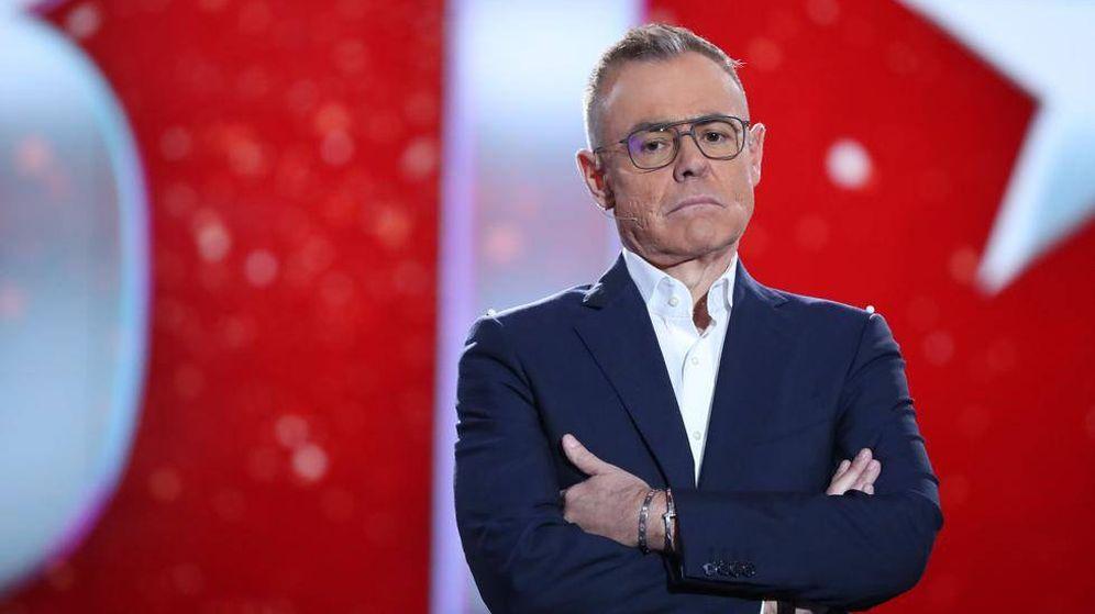 Foto: Jordi González, en 'GH VIP 7'. (Telecinco)