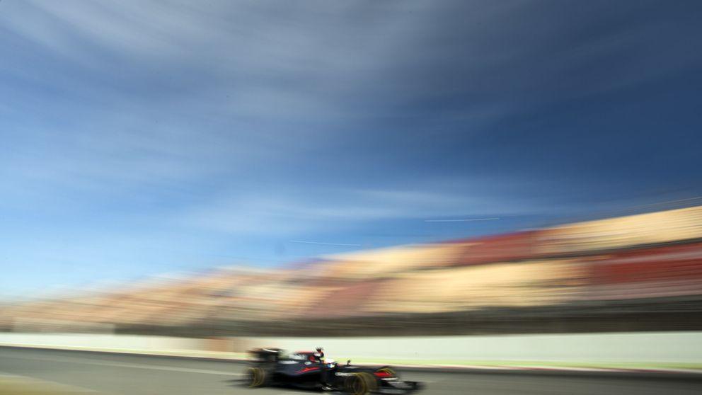 Alonso: El año pasado podíamos dar pasitos, este año podemos dar 'pasotes'