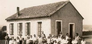 Post de La historia de 'La vida es bella' ocurrió en la Guerra Civil española