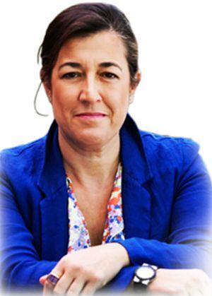 Elena Pisonero será la nueva presidenta de Hispasat tras el acuerdo entre SEPI y Abertis