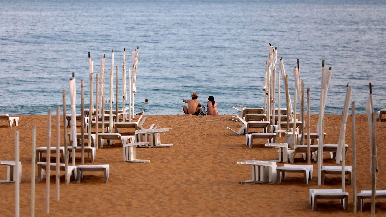Aunque muchas de las playas de esta lista resulten desconocidas para muchos, está claro que el Algarve portugués no es un secreto (Reuters/Rafael Marchante)