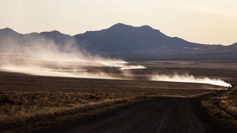 EEUU investiga un metal extraterrestre: No es creación humana
