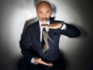 Foto: Louboutin demanda a Yves Saint Laurent por copiar sus zapatos de suela roja