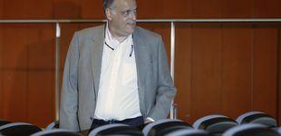Post de Tebas subvenciona con 45.000 euros un congreso para promocionar La Liga