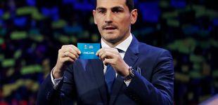 Post de Casillas se presentará como candidato a presidir la RFEF frente a Rubiales