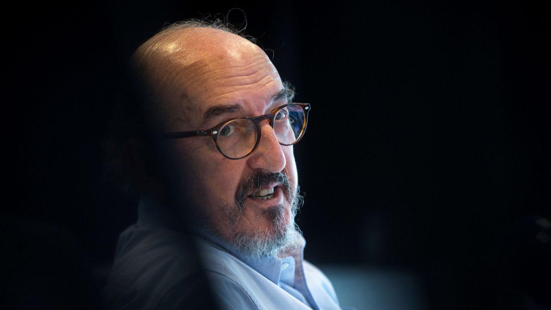 La jugada maestra de Jaume Roures, el otro 'guardaespaldas' de Joan Laporta