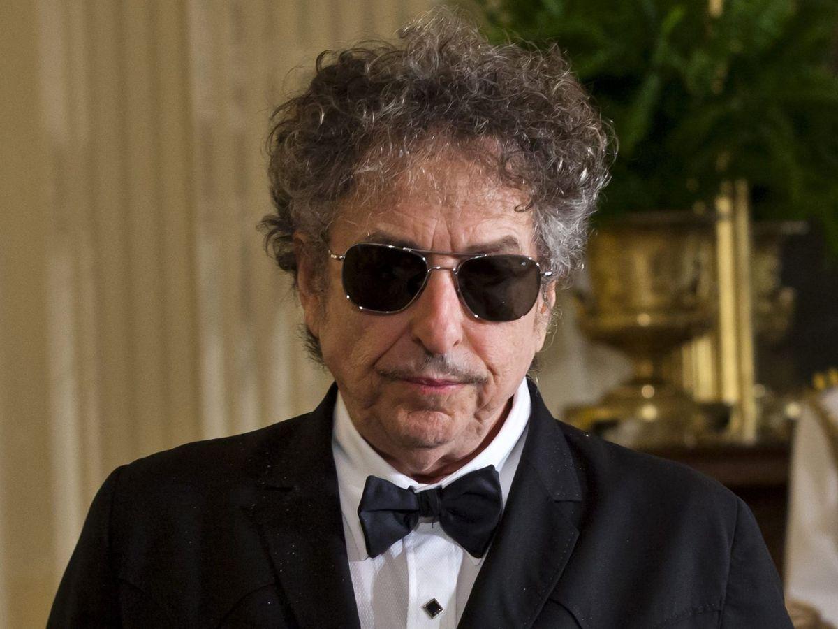 Foto: Bob Dylan, en 2016. (EFE)