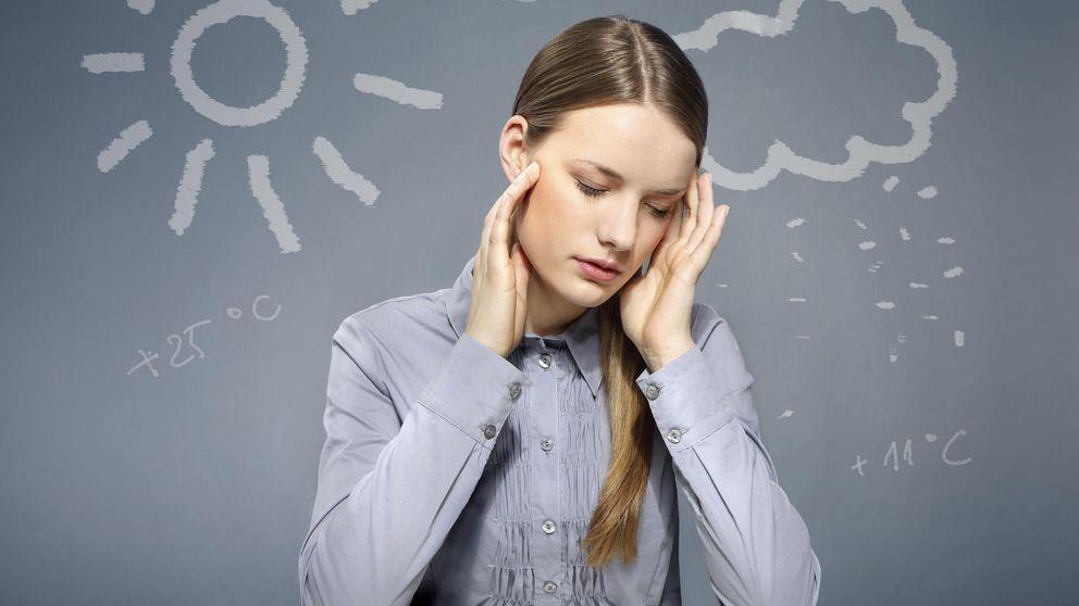 Ocho increíbles maneras en las que el cambio de tiempo influye en tu salud