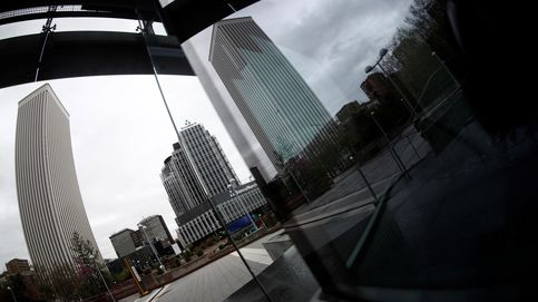 Descalabro inmobiliario: la inversión se desploma un 86% en el trimestre del covid