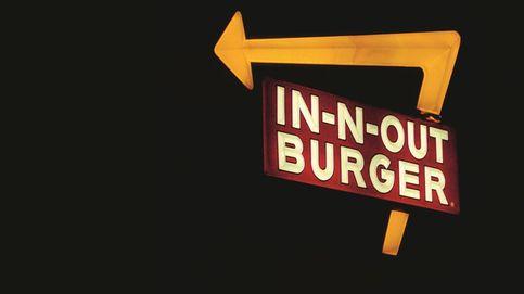 El mundo es una gran hamburguesa