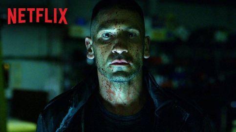 Nuevo tráiler de 'The Punisher', la serie de Netflix que se estrena en noviembre
