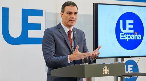 Moncloa acorta a la mitad los plazos de licitación para acelerar la ejecución de los fondos UE