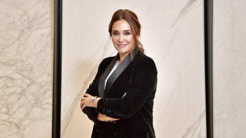 Vicky Martín Berrocal: La reina Letizia se podría poner cualquiera de mis vestidos