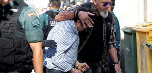 Post de Prisión sin fianza para el autor del triple crimen machista de Valga