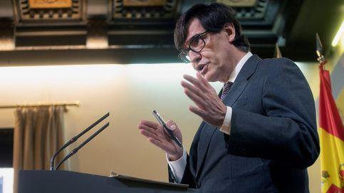 Illa dimitirá la semana que viene con el riesgo de quedar en el limbo si se aplazan los comicios