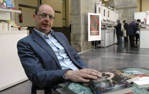 Fernando Marías gana el Premio Biblioteca Breve