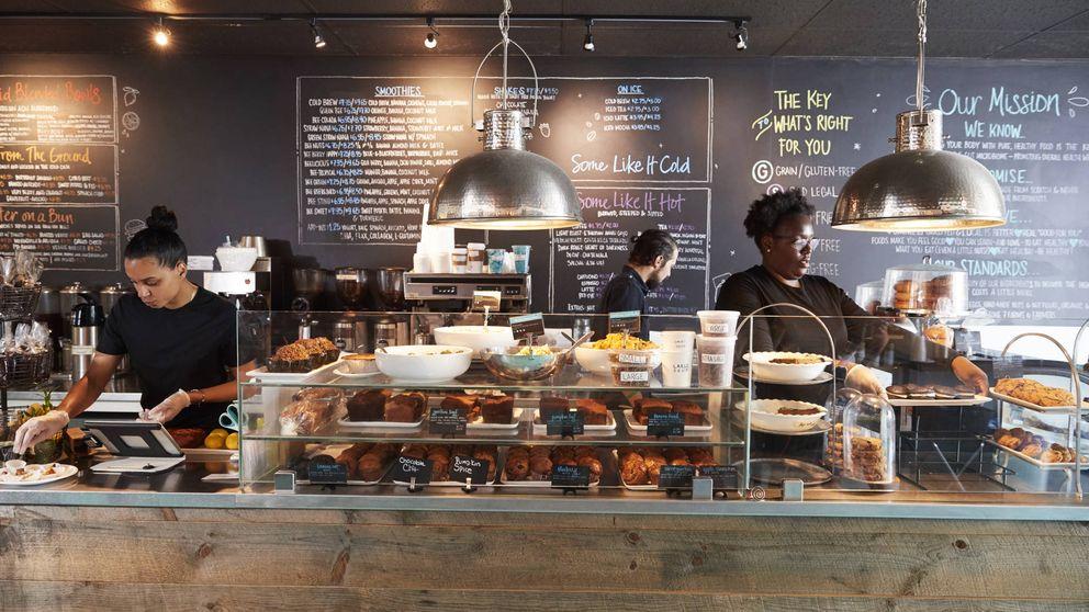 Cafeterías 3.0: los mejores locales gourmet de Madrid y Barcelona