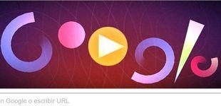 Post de Oskar Fischinger, el alemán que huyó de los nazis y pone la banda sonora a Google