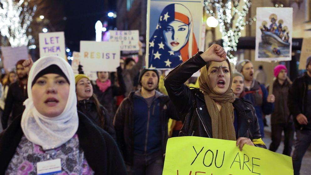 ¿Qué sabemos y que no del veto antimigratorio de Trump?