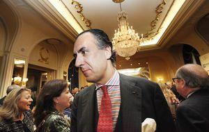 Marichalar escucha a Torres-Dulce, el fiscal que no se equivoca nunca