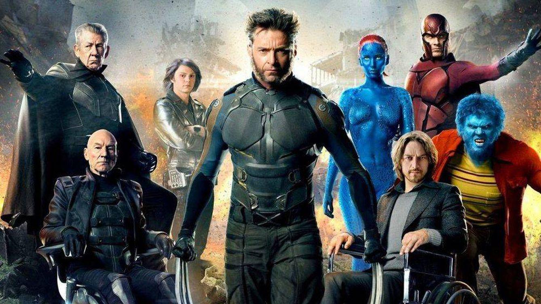 Olvídate de los X-Men: los humanos actuales mutamos menos que nuestros ancestros