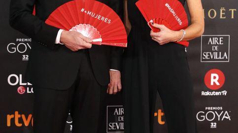 El estilo del presidente y la primera dama a examen: todo al rojo y siempre a juego