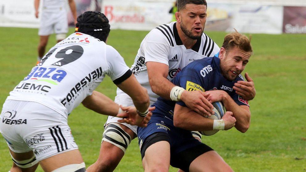 El rugby español, camino de la guerra: aumentan las tensiones entre los clubes