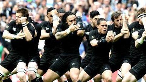 El rugby español y la Real trabajan para que los All Blacks jueguen en Anoeta