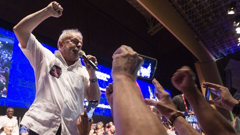 Lula volverá a ser candidato