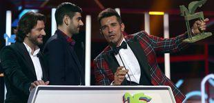 Post de La SER saca los Premios Ondas de Barcelona por primera vez en su historia