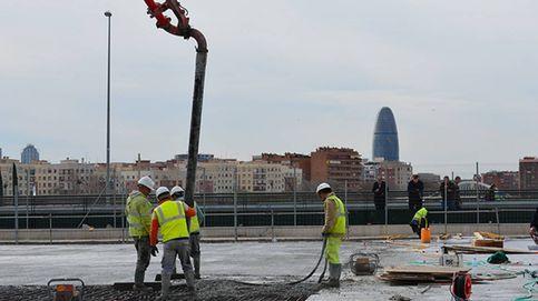 Un desfase de 50 millones paraliza la nueva estación del AVE en Barcelona