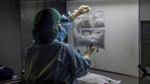 El alud de causas judiciales salpica ahora a los médicos que afrontaron la pandemia