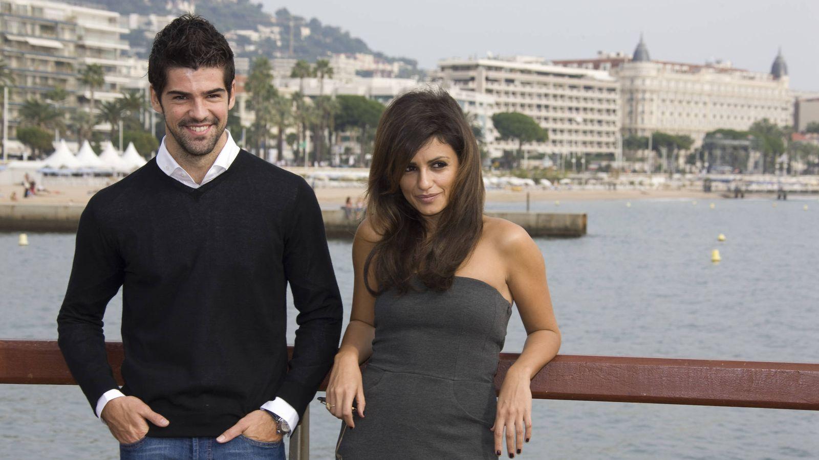 Foto: Miguel Ángel Muñoz y Mónica Cruz en una imagen reciente. (Gtres)