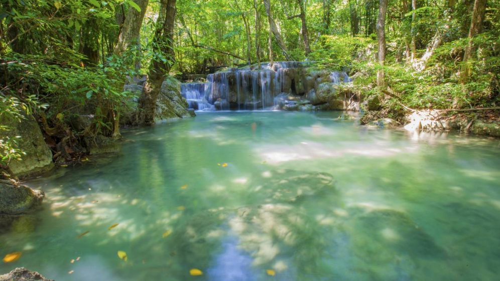 Foto: Uno de los increíbles paisajes de Costa Rica