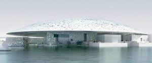 El nuevo Louvre Abu Dabi, el cuento de nunca empezar