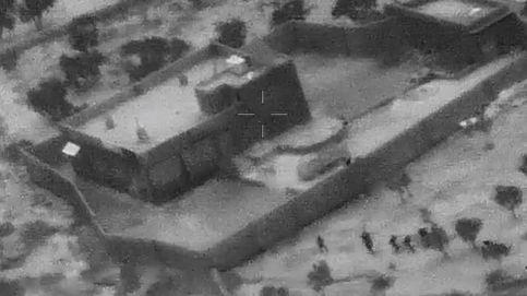 El Pentágono difunde vídeos de la operación que acabó con Al Baghdadi