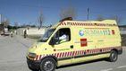 Un conductor encuentra el cadáver de una joven de 17 años en una carretera de Madrid