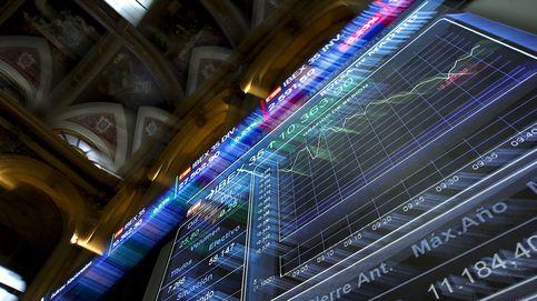El Ibex 35 marca su mejor semana en más de dos décadas con una subida del 13,29%