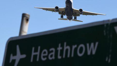 Reino Unido rebaja la solicitud de apoyo de Heathrow (Ferrovial) ante el golpe del covid