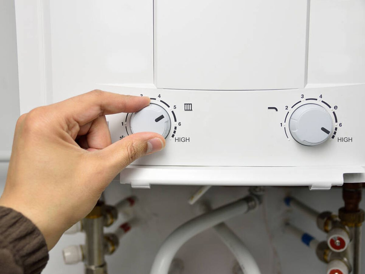 Foto: Los mejores termos eléctricos para mantener el agua caliente (iStock)