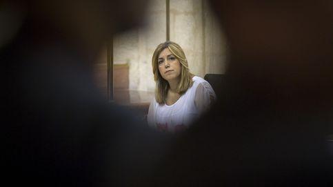 El PSOE-A descarta por ahora la convocatoria de otro comité federal