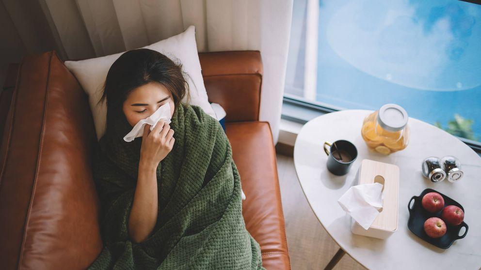 Maneras de deshacerte de la fiebre lo antes posible, según los médicos
