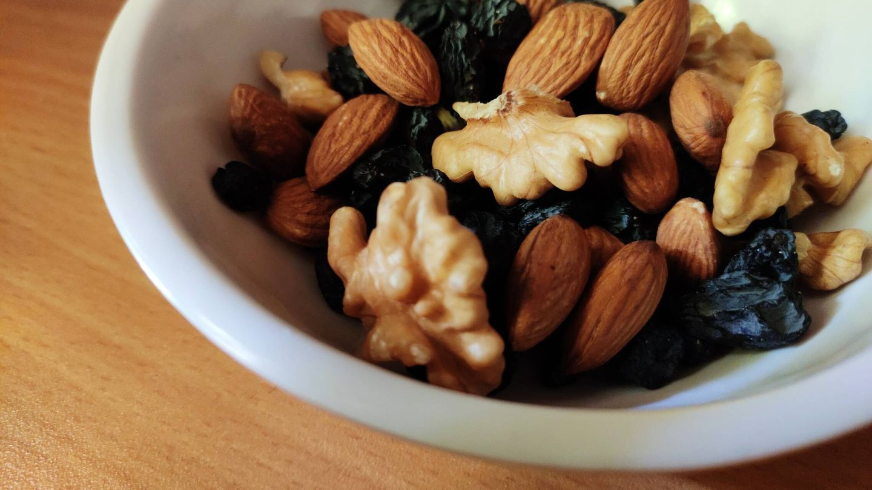 Alimentos ricos en omega-3. (Pratik Bachhav para Unsplash)