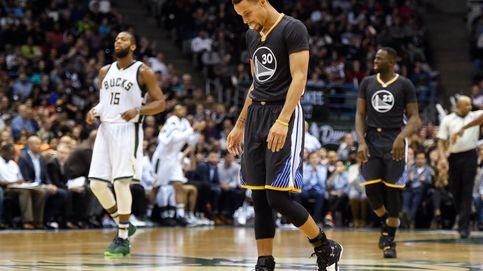 Se acabó lo que se daba: tras 28 victorias seguidas, los Warriors caen derrotados