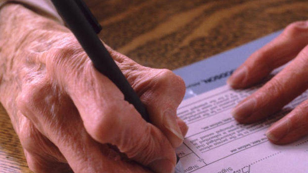 El Impuesto de Sucesiones se marchita: ¿hay que ligarlo a la Seguridad Social?