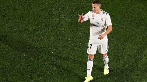 Lucas Vázquez sobre el clásico de Copa: Nos gustan los partidos contra el Barcelona, son de máxima exigencia