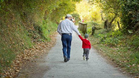 Un padre pierde la custodia compartida de su hijo por dejarlo al cuidado de los abuelos