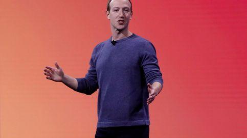 Un audio filtrado de Zuckerberg desvela la nueva amenaza de Facebook (y sus miedos)