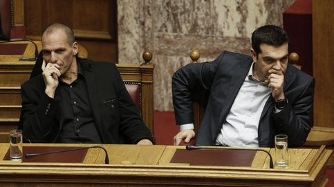 La Bolsa de Atenas se deja un 2,5% ante el aviso del FMI a los socios europeos